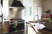 Lacanche utstyr kj kkenhetter - Piano de cuisine lacanche ...
